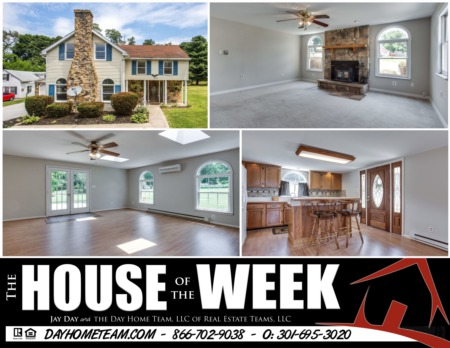 House of the Week - 6405 Old National Pike, Boonsboro, MD