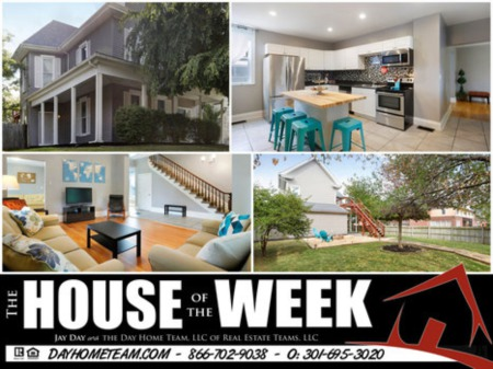 House of the Week - 32 E 2nd St, Waynesboro, PA