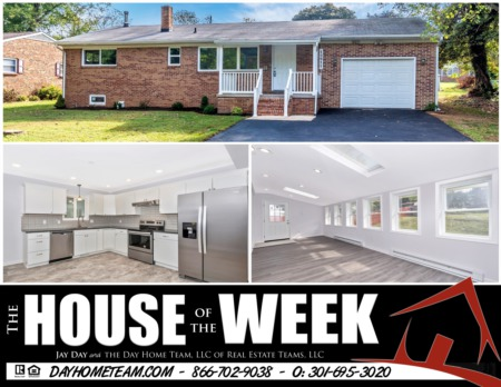 House of the Week - 10911 Decker Ave, Hagerstown, MD