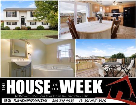 House of the Week - 8669 Stottlemyer Rd, Waynesboro, PA