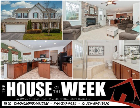 House of the Week- 38 SHALLOW CREEK DR, RANSON, WV