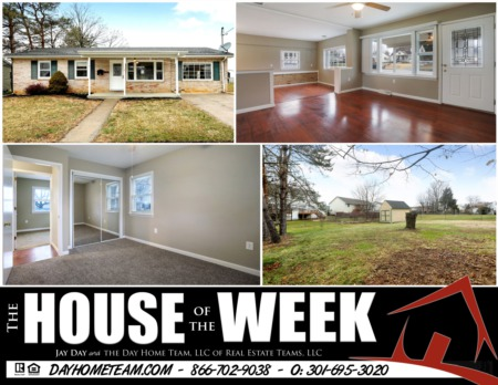 House of the Week- 49 North St, Mcsherrystown, PA