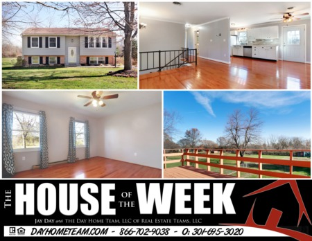 House of the Week- 13022 Locust Level Rd, Greencastle, PA