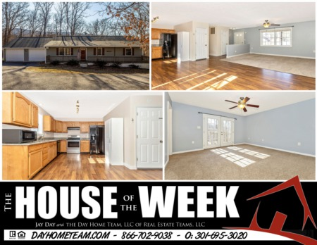 House of the Week - 258 Red Bird Ln, Harpers Ferry, WV