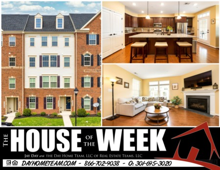 House of the Week - 6434 Walcott Ln, Frederick, MD