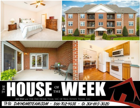 House of the Week - 115 Easy St #11, Thurmont, MD