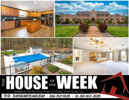 House of the Week - 245 Turquoise Dr, Hedgesville, WV