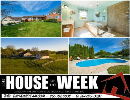 House of the Week - 2530 Uniontown Rd, Westminster, MD