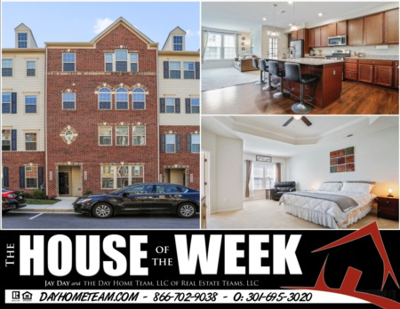 House of the Week- 4886 Hiteshow Dr Frederick, MD