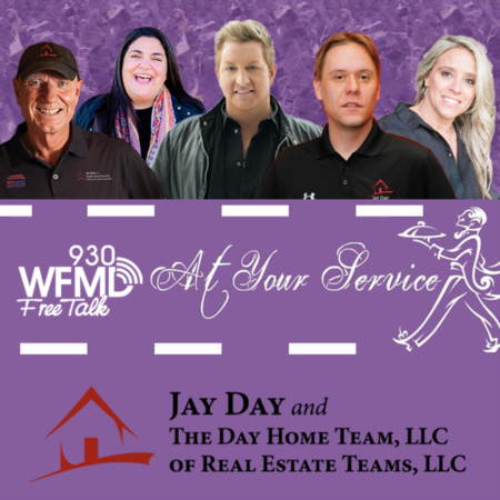 Real Talk Real Estate Radio Show 5/2/2020