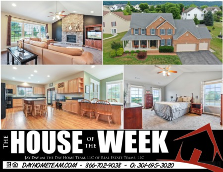 House of the Week- 2 Rod Circle Middletown, MD