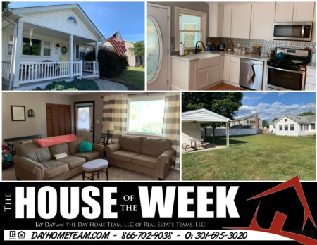 House of the Week- 5 Victor Dr Thurmont, MD