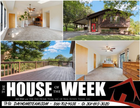 House of the Week - 10394 Meadowhead Cir, New Market, MD