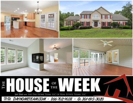 House of the Week - 76 Cardiff Ct, Hedgesville, WV