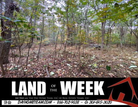 Land of the Week- Kirkoff Rd Westminster, MD
