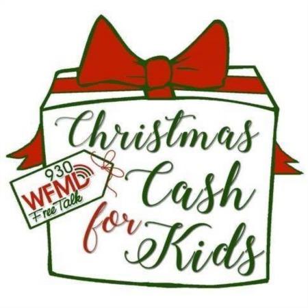Christmas Cash For Kids 2020