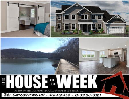 House of the Week - 6603 Accipiter Dr, New Market, MD