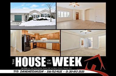 House of the Week - 13073 Little Hayden Cir, Hagerstown, MD