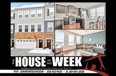 House of the Week - 4632 Cambria Rd, Frederick, MD