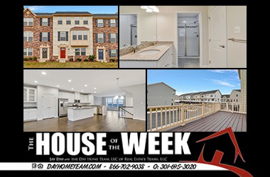 House of the Week - 6022 Leben Dr, Frederick, MD