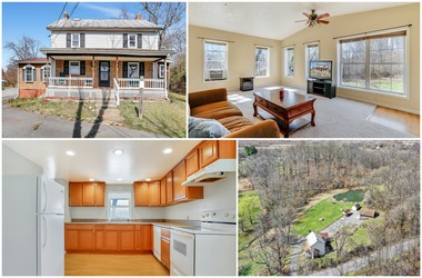 House of the Week - 	17510 Cool Rd, Emmitsburg, MD