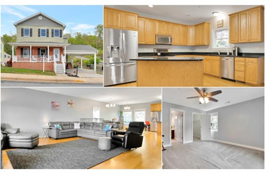 House of the Week - 219 E A St, Brunswick, MD