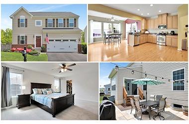 House of the Week - 7 Kimberly Kristin Way, Lovettsville, VA