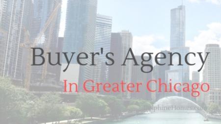 Buyer's Agency