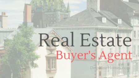 Real Estate Buyers Agent