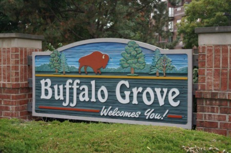 Move to Buffalo Grove IL 60089