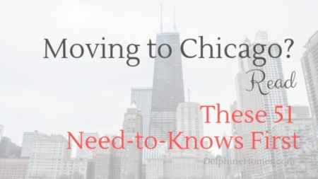 Move To Chicago
