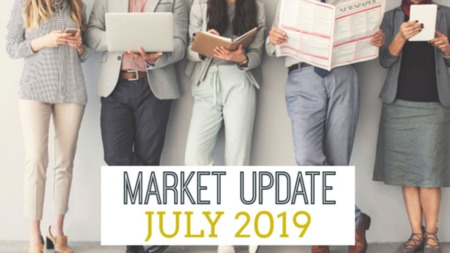 Holland and Surrounding Areas July 2019 Market Update: Here's What You Need To Know