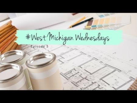 West Michigan Wednesdays | Straight Line Design Kitchen and Bath Studio