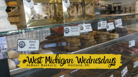 West Michigan Wednesdays | deBoer Bakkerij