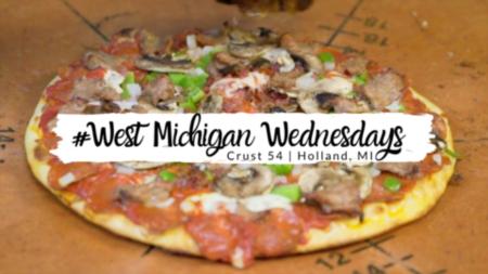 West Michigan Wednesdays | Crust 54