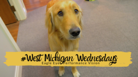 West Michigan Wednesdays   Eagle Eye Performance Vision