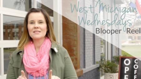 West Michigan Wednesdays Blooper Reel