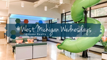 West Michigan Wednesdays | At Home Realty