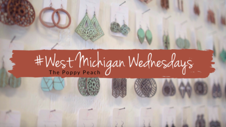 West Michigan Wednesdays | The Poppy Peach