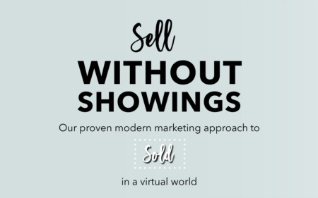 Sell Without Showings