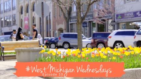 West Michigan Wednesdays | Tulip Time