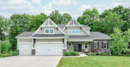 Timberline Acres Holland Michigan 14841 Sagebrush Drive For Sale