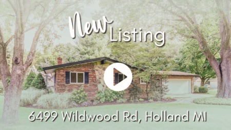 6499 Wildwood Holland MI 49423