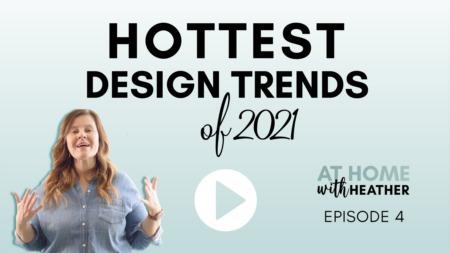 Top Design Trends of 2021