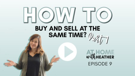 How to Buy and Sell at the Same Time (Part 1)