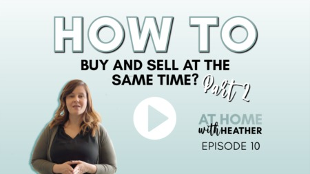 How to Buy and Sell at the Same Time (Part 2)