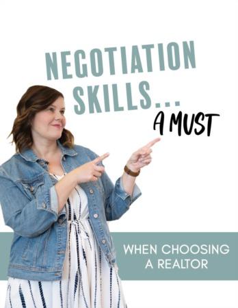 Negotiation Skills.......A Must