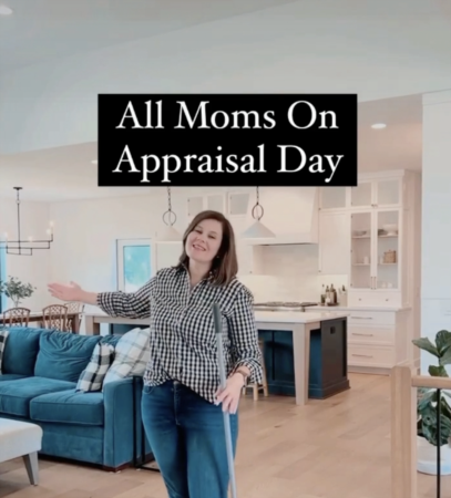 All Moms On Appraisal Day