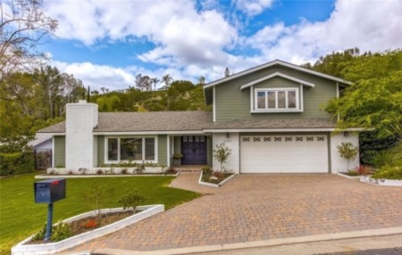 5 Bedroom Home | North Tustin, CA