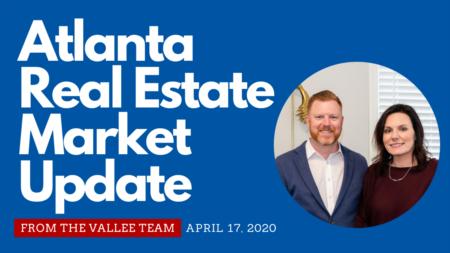 April 17, 2020 - Market Update